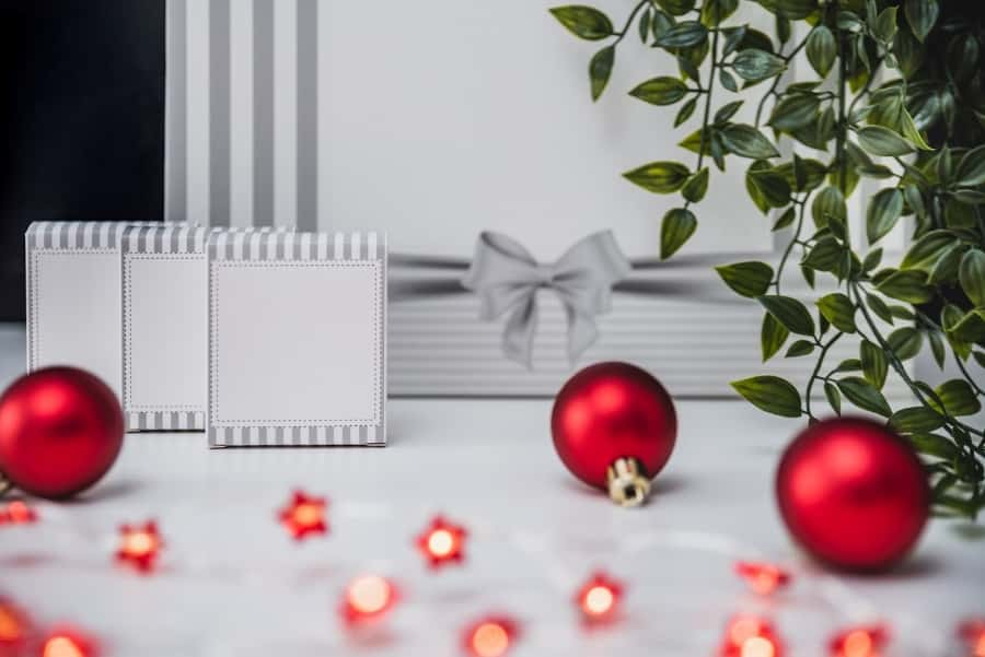 Yarn Advent Calendar Knokkon Textiles Company Oy