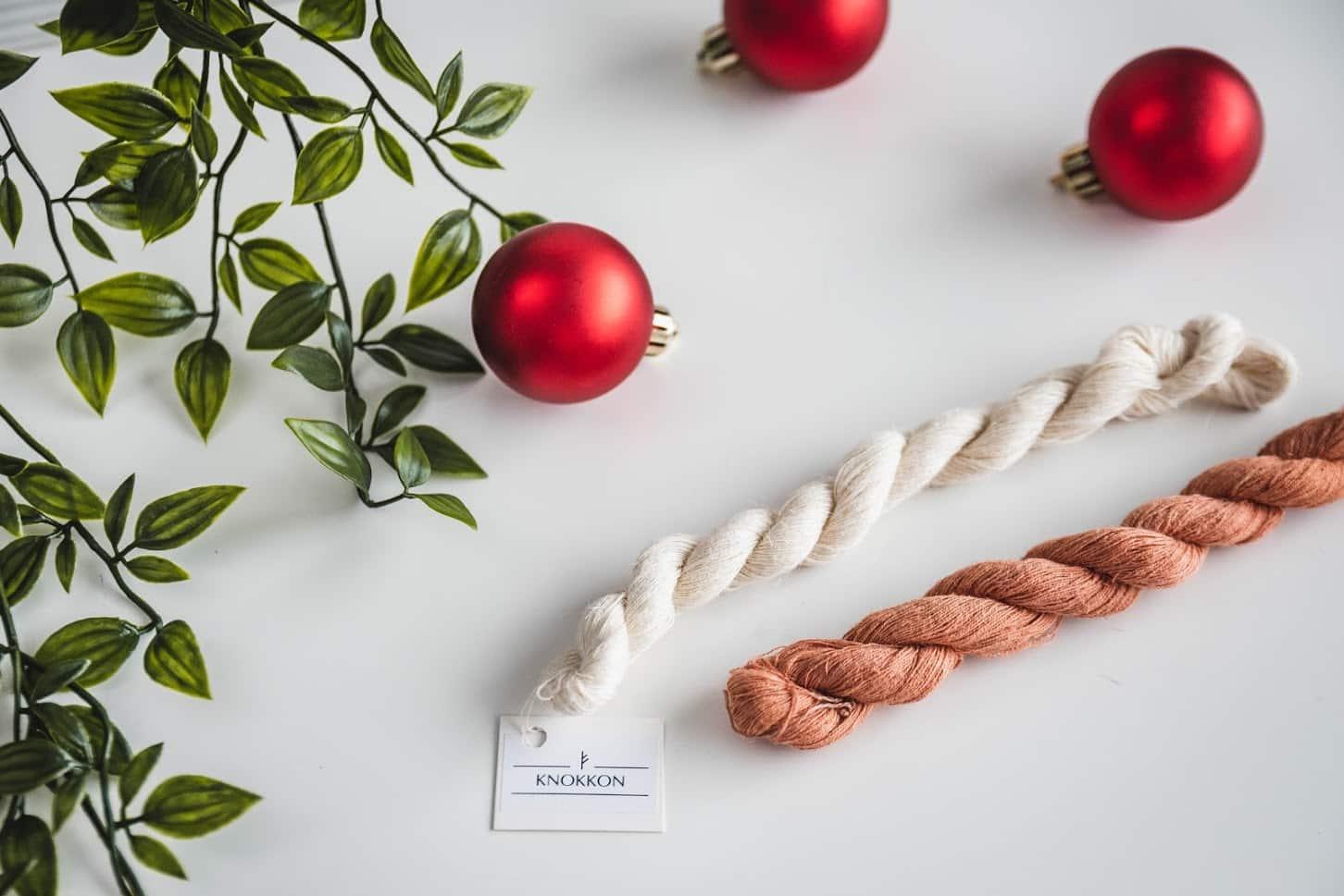 yarn advent calendar 2020