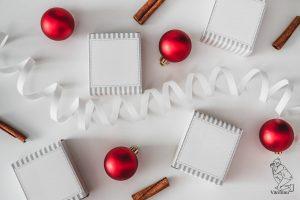 Yarn Advent Calendar 2021