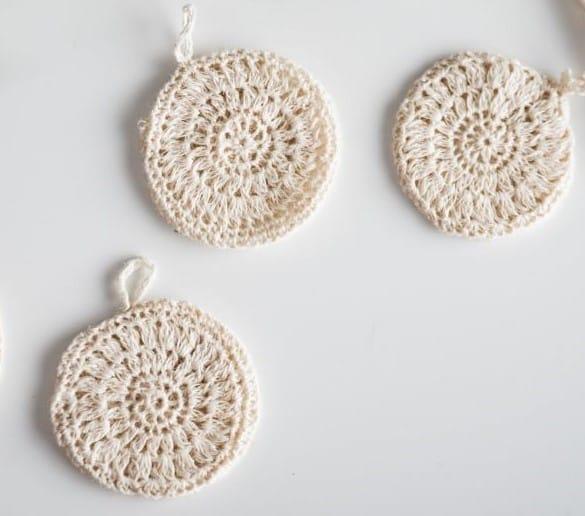 Knokkon cottonpads