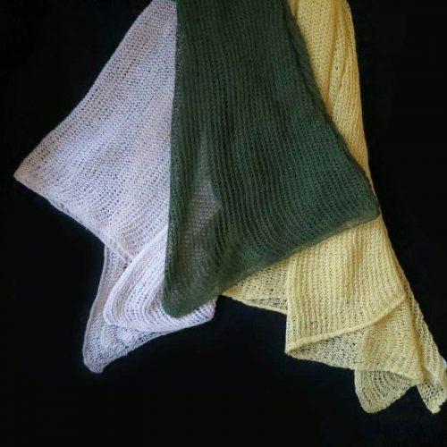 vainio.seitsonen x knokkon scarf