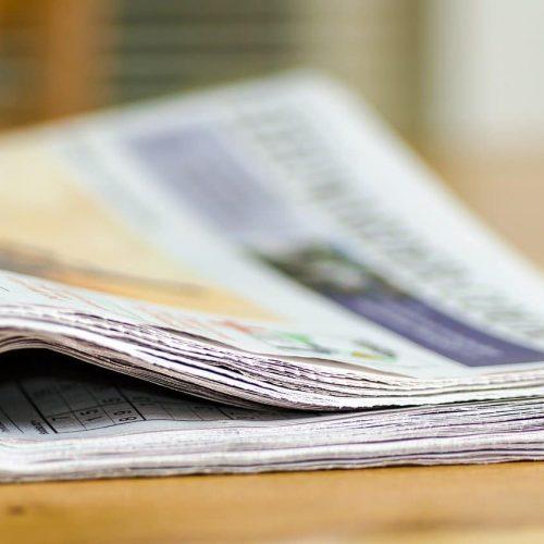 Knokkon in news